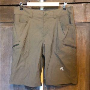 Eddie Bauer   men's firstascent active shorts